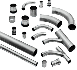 industrial manifold components